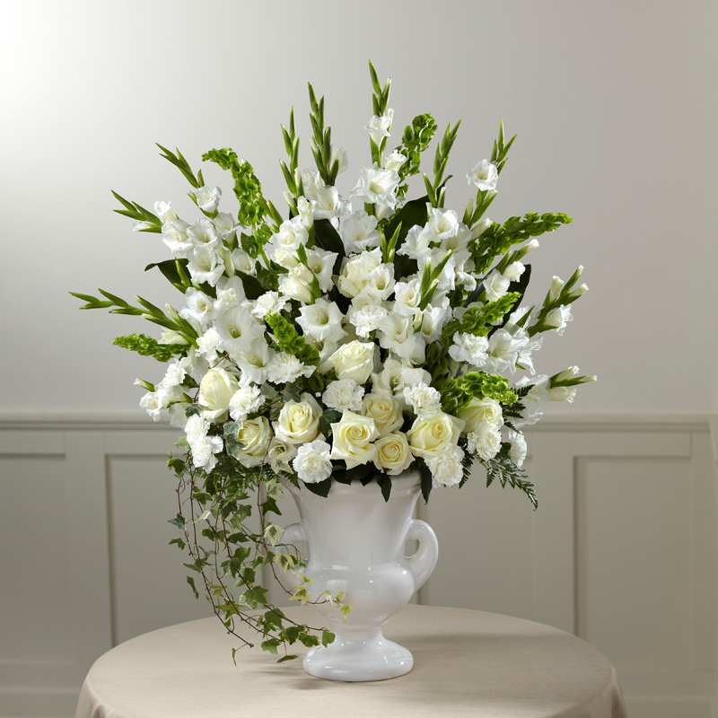 Fond Reflections Arrangement