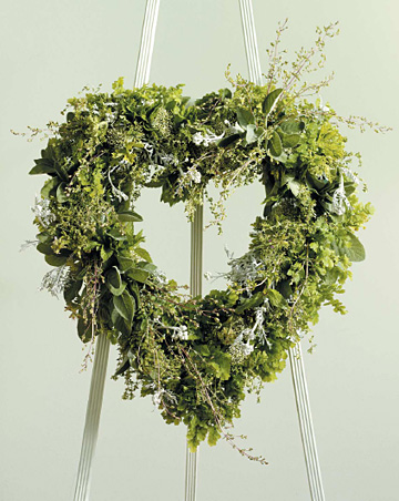 Human Nature Wreath