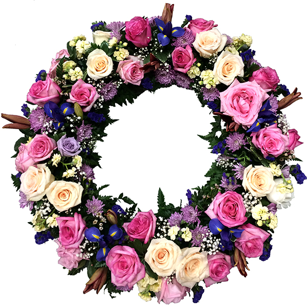 Wreath of Celebration